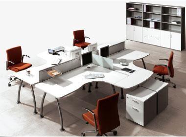 Desk cluster2