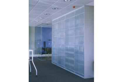Storage wall 2
