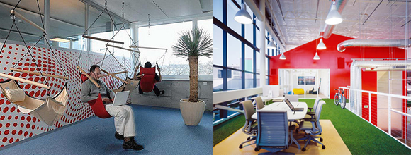 Office Design 2010