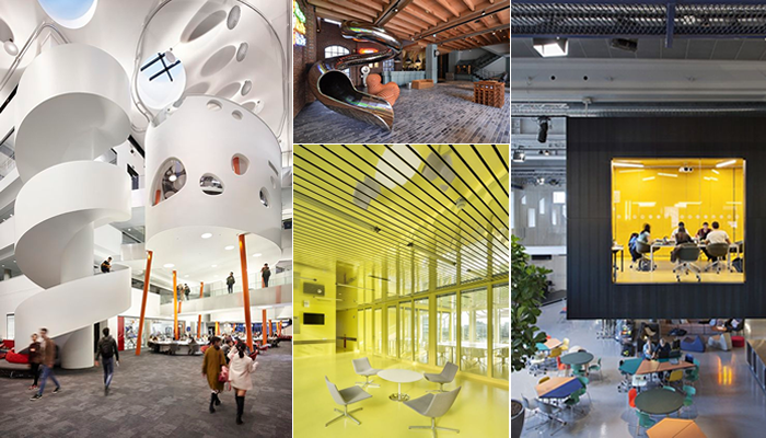ArchDaily Offices
