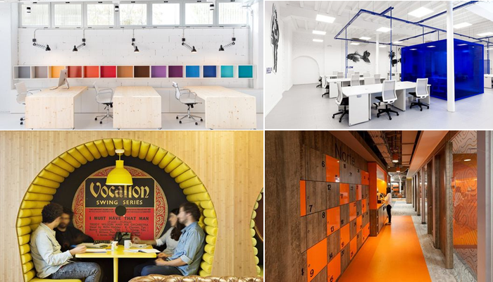 diarioDESIGN Best Offices in the World