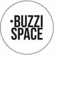 BuzziSpace Logo Text