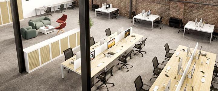 Footer Image Buro Express Desks
