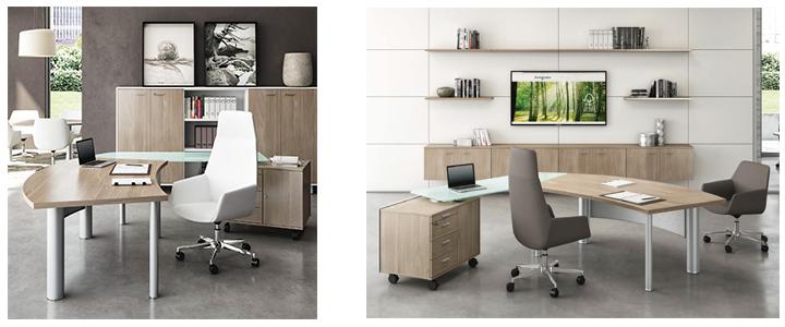 Quadrifoglio Desk XT Next Range Footer Image