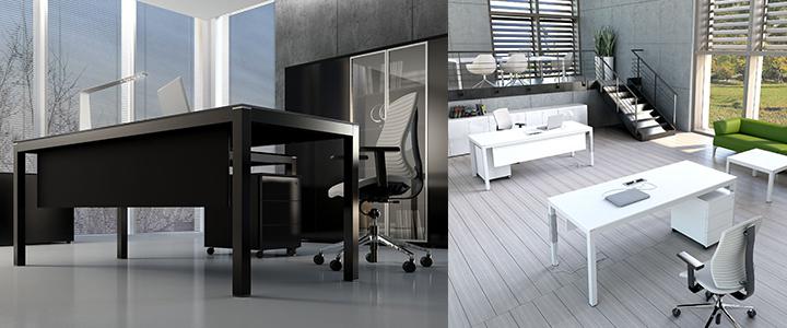 Impuls Desks Footer Images