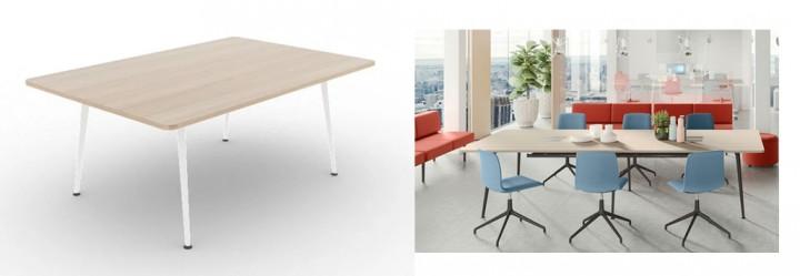 Elacia Meeting Table