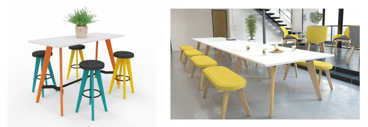 Bodo Meeting Table Office Reality