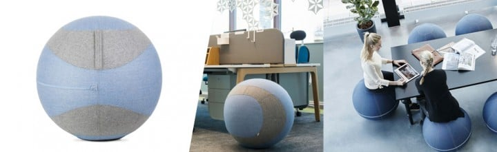 Office Stability Balls