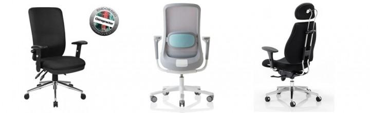Ergonomic Chair Selection