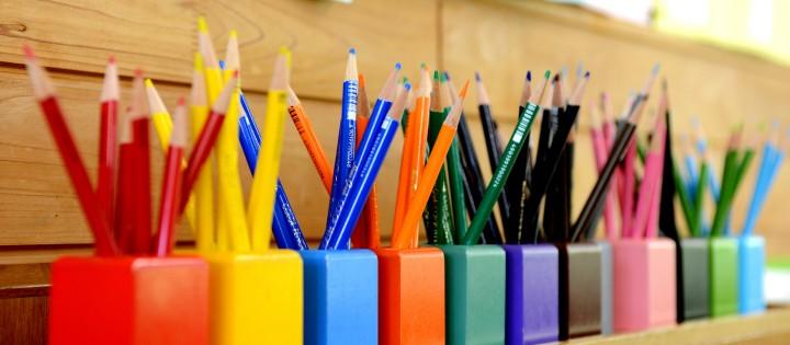 How to Keep an Organised Classroom