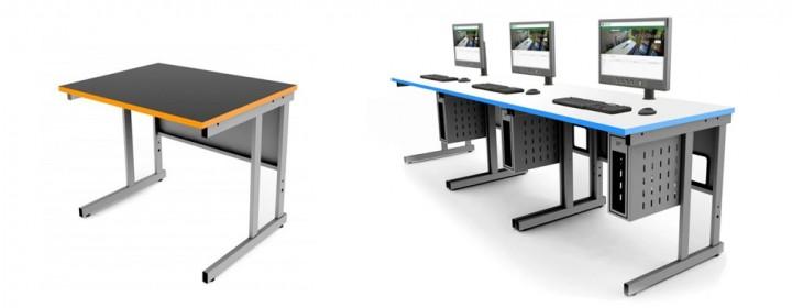 ICT DESKS How to keep an organised classroom
