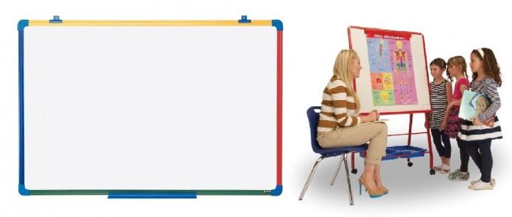 White Boards Classroom
