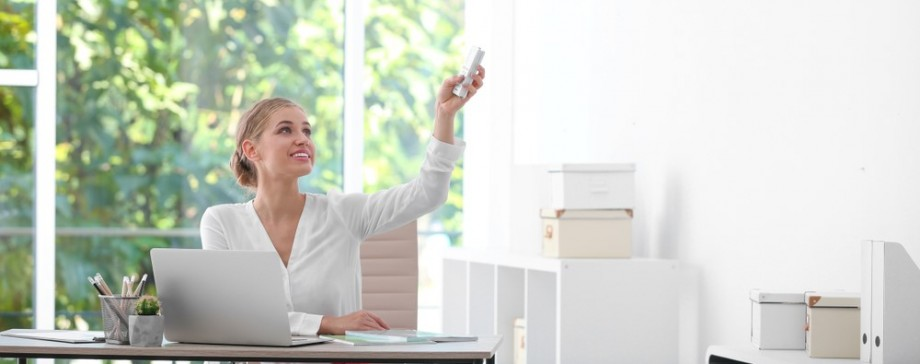 What employees want from an office -Office Reality