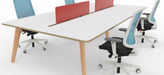 Bench Desk Systems