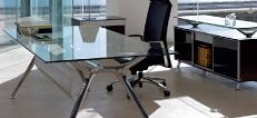 Arkitek Executive Office Furniture