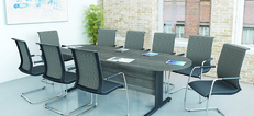 Avalon Boardroom Tables