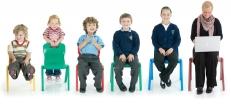 School Chairs & Classroom Chairs