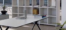 Cubic Executive Storage
