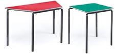 Crush Bent Tables