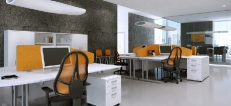 Solar Office Furniture
