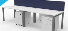 Draycott Bench Desks- Free Install