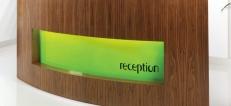 Evo - Xpression Reception Desks