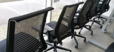 Next Day Mesh Task Chairs