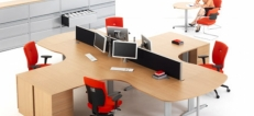 Solar Plus Next Day Office Furniture
