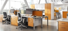 Scope Bench Next Day Office Furniture