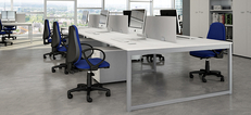 Minim Bench Desks