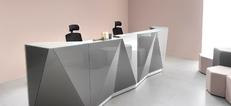Alpa Reception Desk