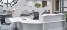 Bienvenue Reception Desks