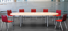 Cool 300 Boardroom Tables (Budget)