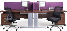 Vorla Desk Range