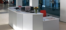 Offimat Reception Desks
