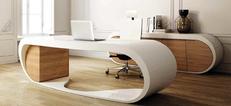 The Goggle Desk