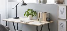 Home Office Desks & Furniture