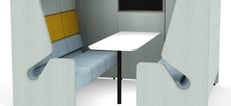 Video Conference Booths