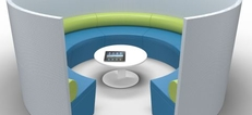 Privacy Pods & Booths