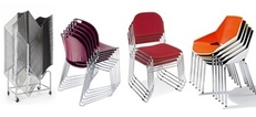 Antibacterial Conference Chairs
