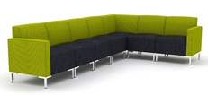 Stream Modular Seating