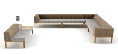 Savanah Modular Sofa