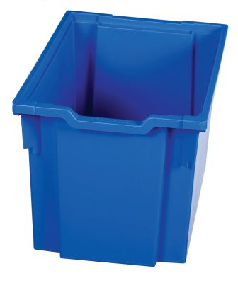 G Blue Jumbo Tray