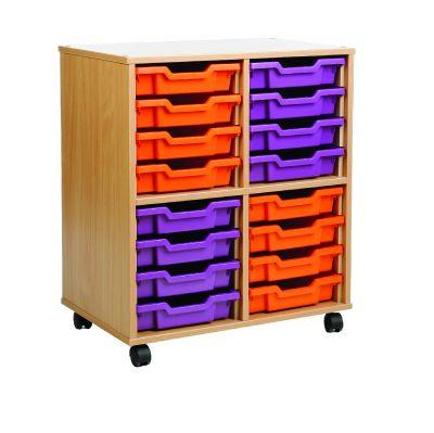 SA16S Purple Tangerine