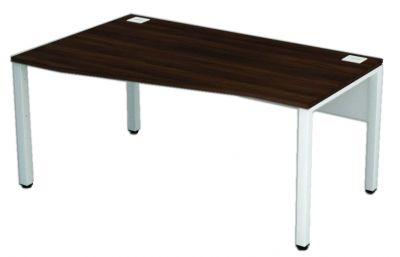 Avalon Left Hand Wave Bench Desk