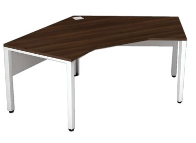 Avalon Pentagon Bench Desk