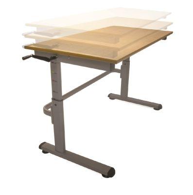 Height Adjustable Table