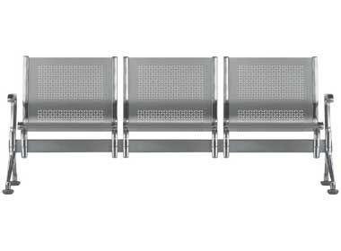 Casteneal Aluminium Steps