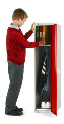 Facing Left Plus Model Red Door Copy