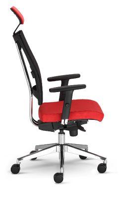 @ Motion R15K Chrome HRU Steel33 Chrome EpronSyncron Seat Sliding YB105 Bok